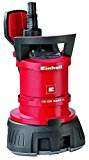 Einhell GE-DP 5220 LL ECO - Bomba Sumergible Aguas Sucias Comparativa bombas sumergibles aguas limpias