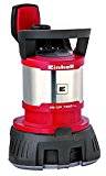 Einhell GE-DP 7330 LL ECO - Bomba Sumergible Aguas Sucias Comparativa bombas sumergibles aguas limpias